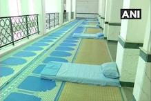 انوکھی مثال:پونے کی اعظم مسجد کوارنٹائن سینٹر میں تبدیل ، کورونا متاثرین کی ہوگی دیکھ بھال