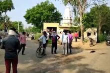 بلندشہر: دو سادھووں کے قتل کے الزام میں دلت نوجوان گرفتار