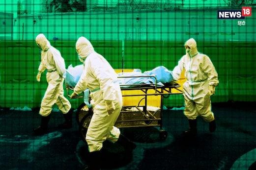 دنیا میں کوروناوائرس کا قہر! WHO کا انتباہ، ایک اور بڑے جھٹکے کیلئے رہیں تیار