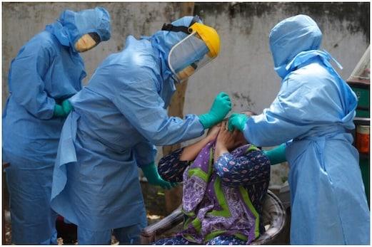 ملک میں کورونا وائرس کے 1،684 نئے کیسز، متاثرین کی تعداد 23 ہزار سے متجاوز