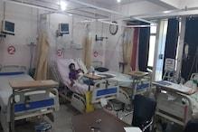 نجی اسپتال اوردوا کی دکانوں پر کوروناکا اثر، دوسرےمرض میں مبتلالوگ نہیں کررہےاسپتالوں کارخ