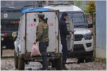 جموں وکشمیر: اہل خانہ کو نہیں دی جارہی ہے لاش، دہشت گردوں کی تدفین خود کررہے ہیں پولیس اہل
