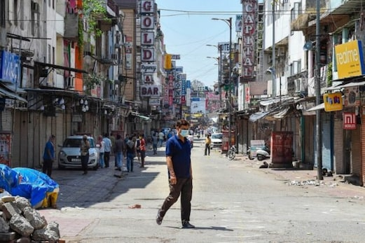 کوروناوائرس: ہندستان میں ستمبر تک بڑھایا جاسکتا ہے لاک ڈاؤن کا وقت: رپورٹ