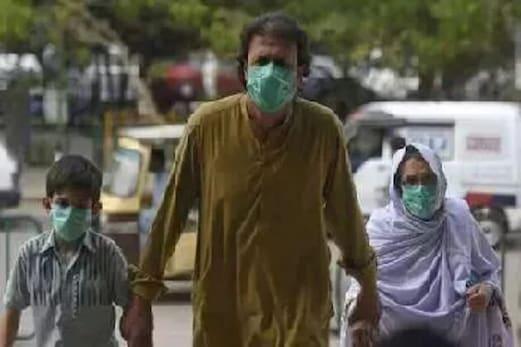پاکستان میں نہیں رک رہا کوورنا کا قہر، اب تک 5374 معاملے، 93 لوگوں کی موت