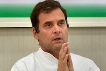 راہل گاندھی کا حکومت سے مطالبہ- کورونا کے وقت میںحکومت جی ایس ٹی سے دے راحت