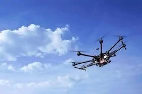 بڑی خبر: پاکستانی فوج نے کیا ہندوستانی ڈرون مار گرانے کا دعویٰ