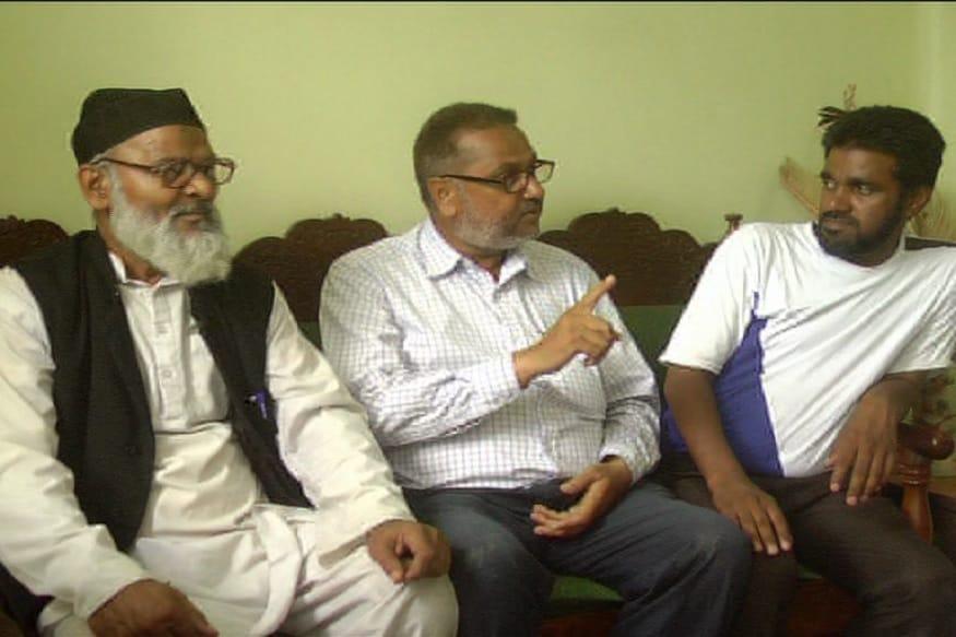 انتظامیہ کمیٹی نے مقامی باشندوں سے کئی بار مسجد تک پہنچنے کا راستہ دینے کی گزارش کی ہے۔