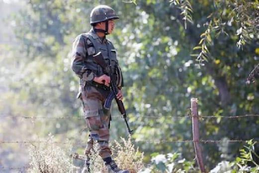 جموں و کشمیر : سرحد پر پھر ٹوٹی خاموشی ، پاکستان کی بلااشتعال فائرنگ میں خاتونزخمی