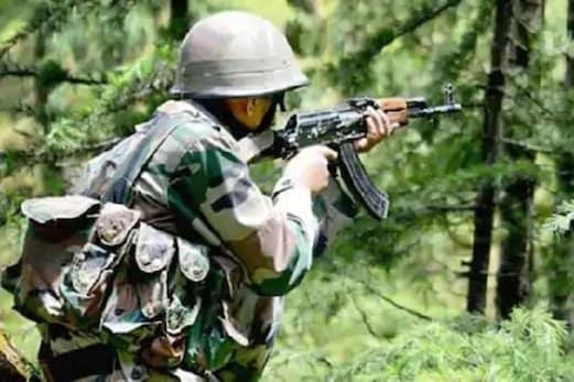 ہندوستان نے پاکستانی فوج کے کئی پوسٹ تباہ کئے، 4 فوجیوں کے مارے کی خبر، درجنوں زخمی