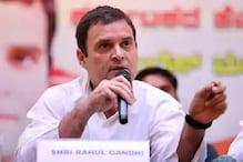 راہل گاندھی نے کہا- چین سرحد کے حالات پر خاموشی توڑے حکومت