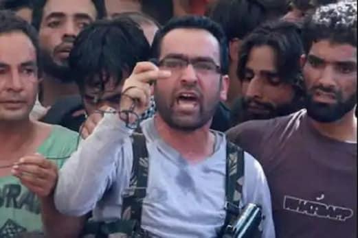 کشمیر: ریاض نائیکو کی ہلاکت کے خلاف پُرتشدد احتجاج، ایک شہری ہلاک
