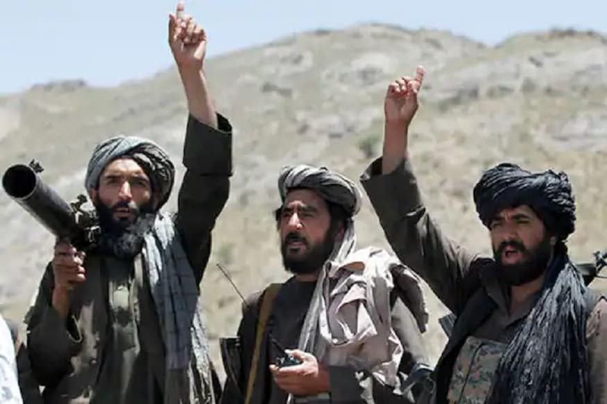 طالبان نے پکتیا صوبے میں کیے گئے اس حملے کی ذمے داری قبول کر لی ہے اور اسے ایک دفاعی حملہ قرار دیا۔ فائل فوٹو