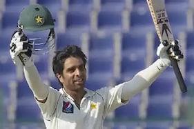 ایک اور پاکستانی کرکٹر کورونا کی گرفت میں، عظیم کھلاڑی نے خود کو کیا گھر میں قید