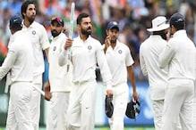 ٹیم انڈیا کو آسٹریلیا میں 14 دن کوارنٹائن میں رکھنے کو تیار ہے بی سی سی آئی