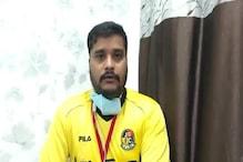 ایکسکلوزیو: رمضان میں خون دے کر آصف نے بچائی مالتی کی جان