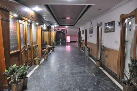 اس شہر کے ہوٹل میں لگزری سہولیات حاصل کر سکتے ہیں کوارنٹائن کیے گئے افراد