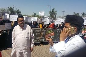 پریشر گروپ آف مائنارٹیز کا مطالبہ ، کورونا قہر کے دوران نہ کی جائیں گرفتاریاں