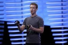 فیک ٹویٹ کے معاملے میں ڈونالڈ ٹرمپ کی حمایت میں اترے مارک زکر برگ، ٹویٹر کو دی یہ نصیحت