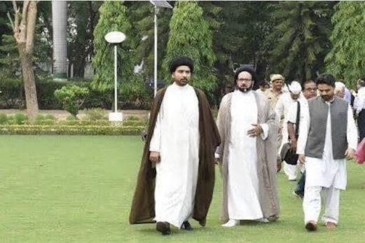 مولانا آغا روحی نے ملک کے موجودہ حالات پر کیا تشویش کا اظہار