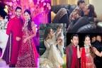 ثانیہ مرزانے شوہر کو لیکر کیا بڑا انکشاف، بتایا پاکستانی کرکٹر شعیب ملک سے کیوں کی شادی؟
