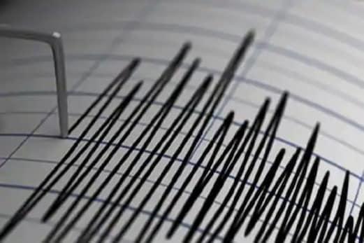 دہلی اور این سی آر میں محسوس کئے گئے زلزلے کے جھٹکے ، 4.7 تھی شدت