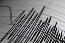 دہلی این سی آر میں 4.6 شدت کا زلزلہ، زمین کی سطح سے صرف پانچ کلو میٹر گہرائی میں تھا مرکز