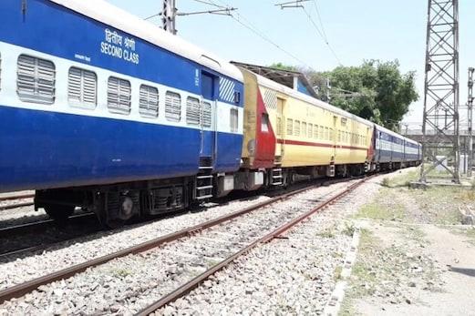 لاک ڈاؤن:  مزدوروں کی گھر واپسی کے لئے ریلوے کی کیا ہے تیاری: جانیں یہاں