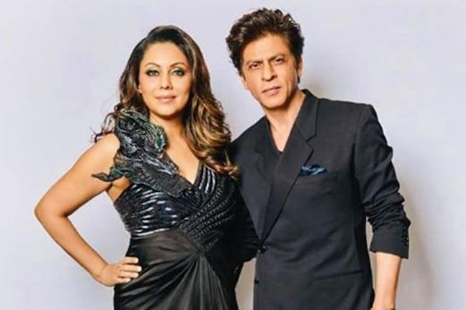 امفان طوفان متاثرین کیلئے شاہ رخ خان اورا ن کی اہلیہ گوری خان آئیں سامنے ، کیا یہ بڑا اعلان