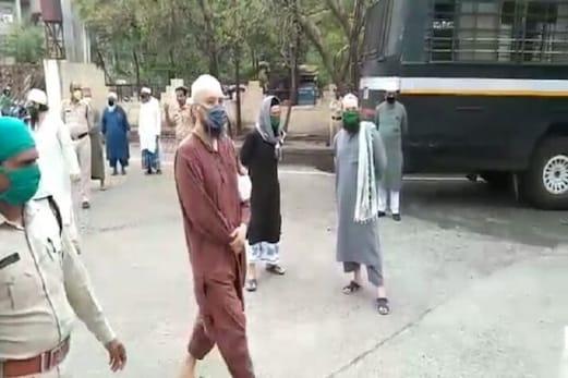 ایکسکلوزیو: تبلیغی جماعت کے اراکین کو جبلپور ہائی کورٹ سے ملی ضمانت