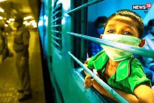 کورونا وائرس کی وجہ سے آپ کی پلاننگ پر کتنا پڑے گا فرق ؟ نیوز 18 کے اس سروے میں شامل ہوکر دیں اپنی رائے