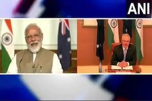 ہن - آسٹریلیا کے درمیان بڑا معاہدہ، دونوں ملک کریں گے ایک دوسرے کے ملٹری بیس کا استعمال