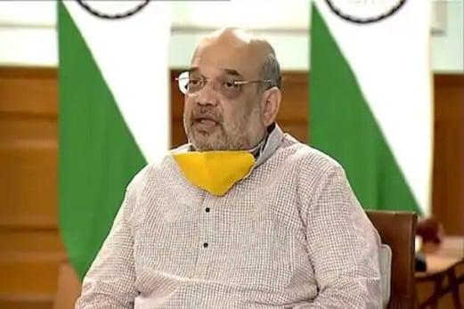 دہلی میں کورونا پر امت شاہ اور کیجریوال کی میٹنگ، وزیر داخلہ نے پیر کو طلب کی کُل جماعتی میٹنگ