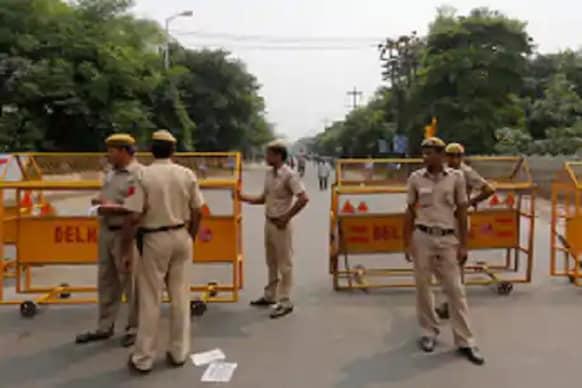 ایس آئی ٹی کا بڑا دعویٰ- دہلی تشدد کے ماسٹر مائنڈ کا تبلیغی مرکز اور دیو بند سے تھا کنکشن