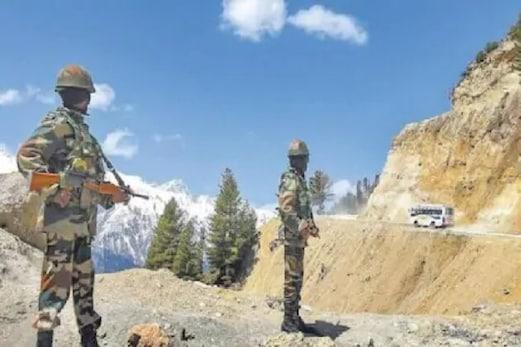 گلوان وادی میں جھڑپ کے بعد چین کے کرنل کو قیدی بنا کر لائی تھی ہندوستانی فوج: ذرائع