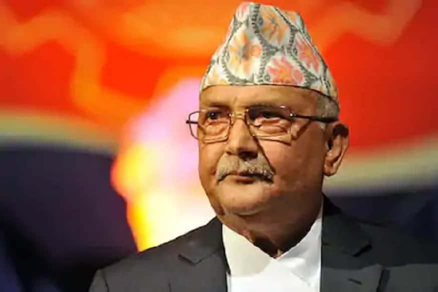 نیپال کے وزیراعظم کے پی شرما اولی نے کہا کہ اگر ہندوستان نے بات چیت کے لئے زیادہ خواہش کا اظہار کیا تو مسئلے کا حل نکل سکتا ہے۔