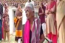 نور خان نے 43 سال تک ہندو خاتون پنچو بائی شندے کی خدمت