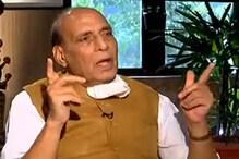 سرحدی تنازعہ پر راجناتھ سنگھ  نے کہا-  قومی وقار کے ساتھ سمجھوتہ ہرگز نہیں