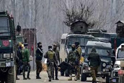 کشمیر: پلوامہ کے ترال میں تصادم، ایک جنگجو ہلاک، آپریشن جاری