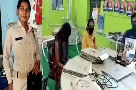 عجیب وغریب! لڑکی نے ایک لڑکی اور لڑکے دونوں سے کرلی شادی، پولیس کا بھی ماتھا چکرایا