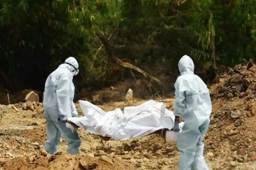 مدھیہ پردیش : کورونا وائرس سے ہونے والی اموات کے اعداد و شمار پر شروع ہوئی سیاست