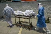 کشمیر میں کووڈ19 سے اموات میں اضافہ، 24 گھنٹے میں 11 ہلاکتیں،  کووڈ19 سے موت پر ماہرین نے