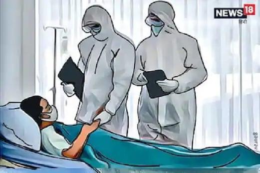 کووڈ۔ 19: دہلی میں کورونا ہو رہا ہے بےقابو، سرکاری اسکول کے پرنسپل کی موت