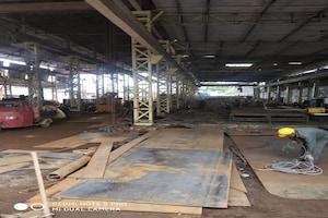 جھارکھنڈ کے فیکٹریوں میں مشینوں کی گونج سے لوٹی مزدوروں کی خوشیاں