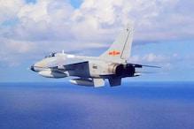 تائیوان  نے سکھایا چین کو سبق: ملک میں گھسے چینی جنگی طیارے کو کھدیڑا