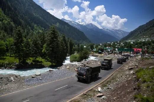 چینی فوج کو سبق سکھانے کے لئے ہندوستانی فوجیوں کو ملی پوری چھوٹ: ذرائع