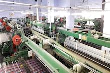 میرٹھ : یومیہ مزدوروں اور کاریگروں کی وطن واپسی سے پاور لوم کارخانوں میں لگے تالے ، بدحالی کی مار جھیل رہی کپڑا صنعت