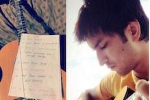 صدمے میں بالی ووڈ: یہ تھی سشانت سنگھ راجپوت کی 50 خواہشیں، ہاتھ سے لکھ کر بنائی تھی لسٹ