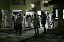 گجرات میں آیا 5.5 شدت کا زلزلہ ، لوگوں میں دہشت ، وزیر اعلی روپانی نے ڈی ایم سے کی بات