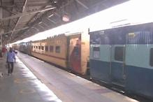 شرمک ٹرینوں میں سفر کے دوران زچگی کے معاملات میں تیزی سے اضافہ