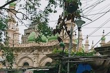 ممتا سرکار  کے اعلان کے باوجود کولکاتہ کی تاریخیٹیپو سلطان مسجد فی الحال رہے گی بند